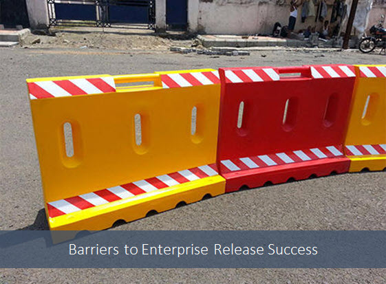 Enterprise Release Management Success